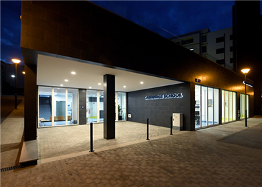Cambridge School Funchal has recently moved into brand new premises.