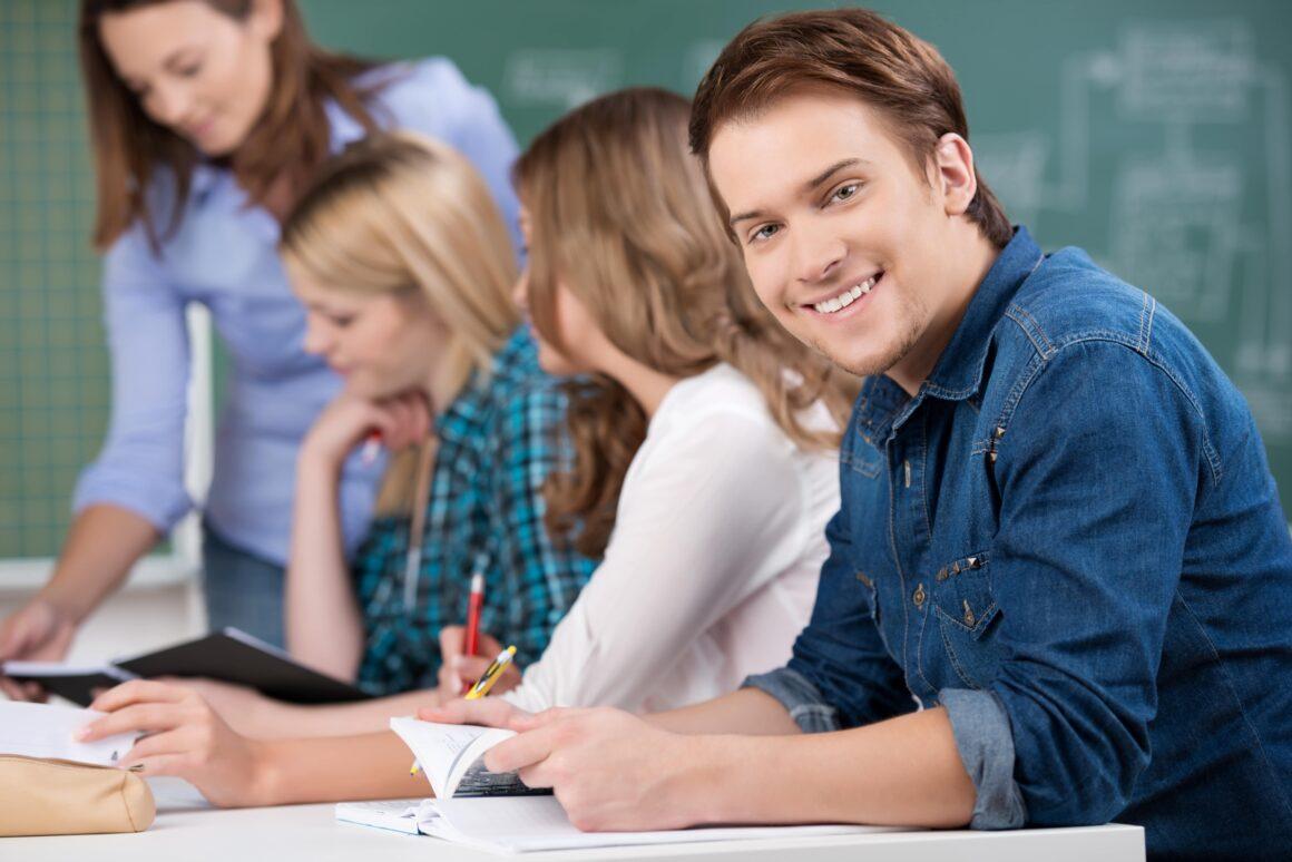 Academic Year Courses